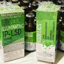 Buy 100ML 1P LSD Microdosing Kit online