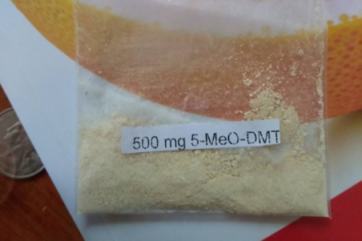 Buy 5 MeO DMT online