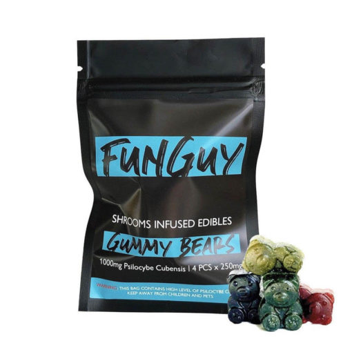 FunGuy Assorted Gummy