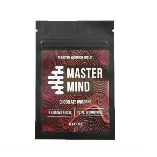 MasterMind Chocolate Shroomicorns