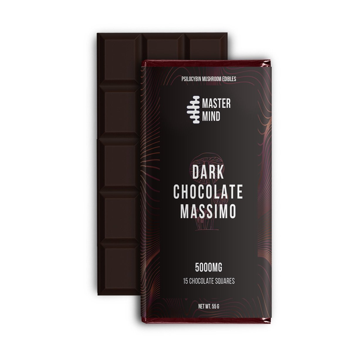 Dark Chocolate Massimo