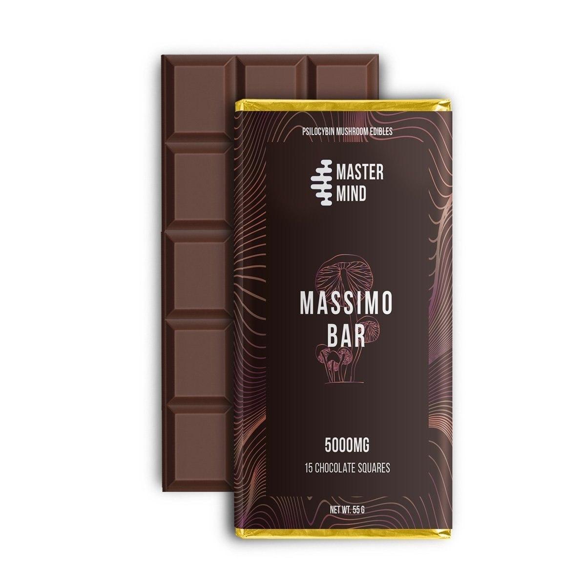 Buy MasterMind Milk Chocolate Massimo (5000mg) online
