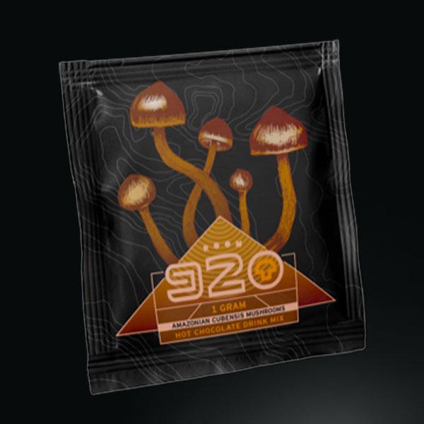 ROOM 920 – Hot Chocolate