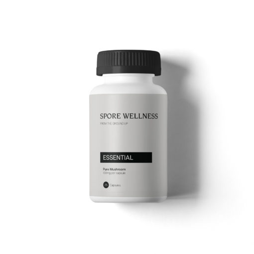 Buy Spore Wellness Essential Microdose Mushrooms online